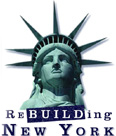 Rebuilding New York