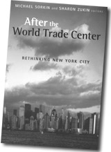 book tittled After the World Trade  Center
