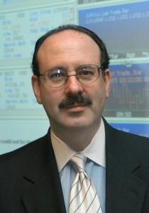Bernard Donefer
