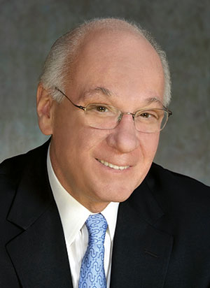 Chancellor Matthew Goldstein