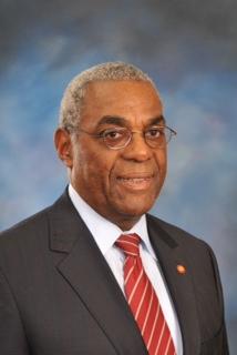 Dr. John Garland
