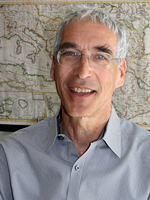 Joshua B. Freeman