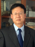 Yunping Jiang
