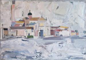 Biala_San Giorgio Venice_1954 resized