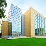 Lehman College Science Hall