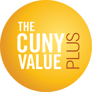 CUNY-VALUE-PLUS