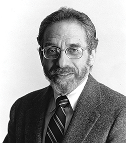 Accountancy professor Martin Benis, who died in 2010, taught at Baruch College for more than 30 years and worked closely with Kam Wong to help him with his transition to senior college in New York.