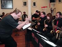 Tom Zlabinger also serves on the union's Jazz Advisory Committee.