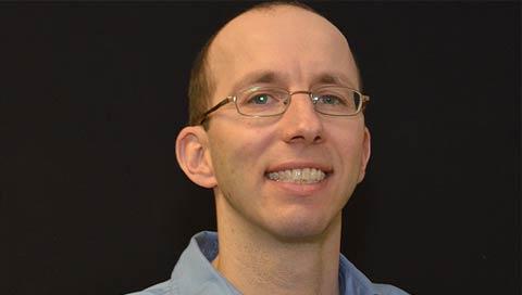 Dr. Herman Pontzer, Associate Professor of Anthropology at Hunter College