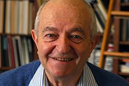 Dr. Albert J. Libchaber