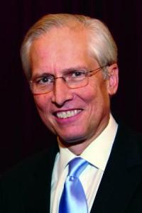 Jeremy Travis, president, John Jay College