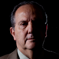 Juan E. Mendez, United Nations special rapporteur on torture and other inhuman punishment