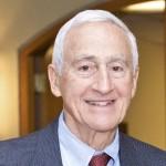 Dr. Roy Vagelos