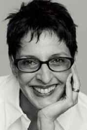 Dr. Faye Ginsburg