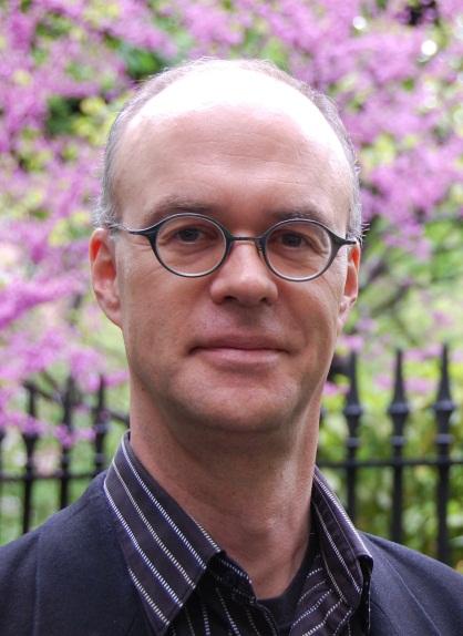 John Maciuika