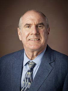 President Farley Herzek