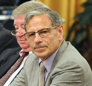 Professor Eric Weitz