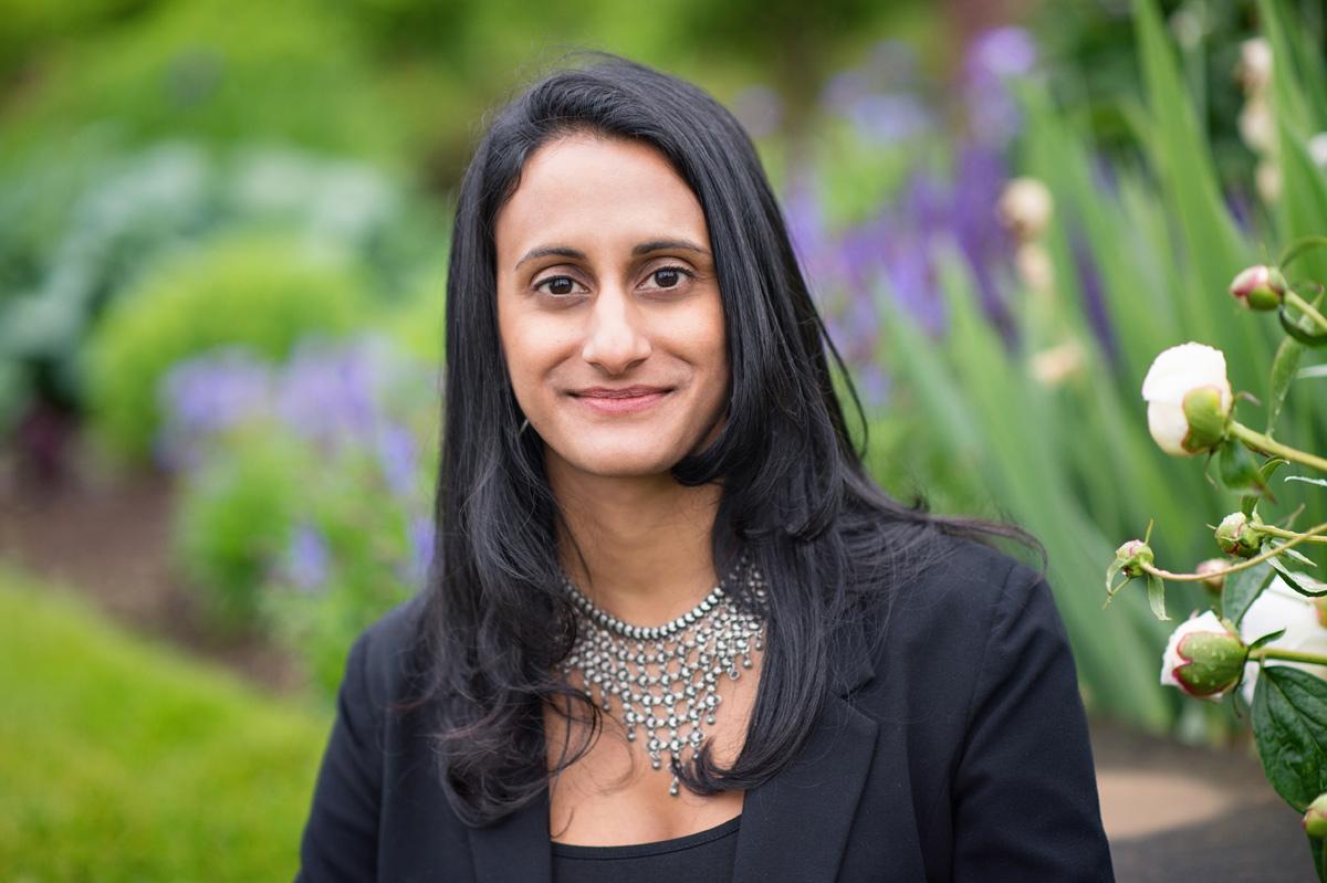 Bina Venkataraman, The White House CEQ/OSTP