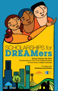 TheDream.Scholarship