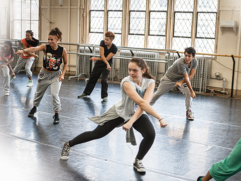 Dance Classes In Staten Island For Adults