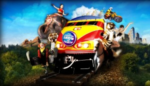 Van Fleet Manages Ringling Bros. and Barnum & Bailey's Circus Xtreme