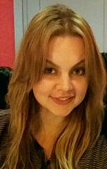 Anastasia Korolkova