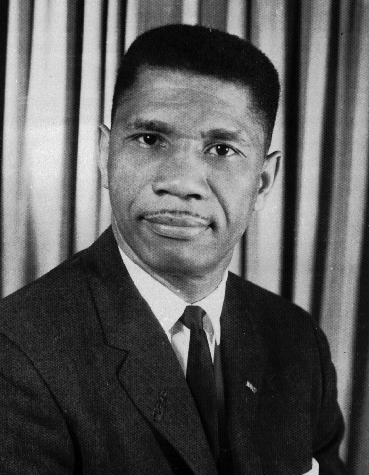 Doctorate Posthumously Awarded To Medgar Wiley Evers