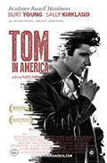 Poster for Tom in America
