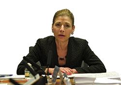 Dr. Vita Carulli Rabinowitz