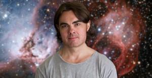Lehman astrophysicist Matthew O'Dowd