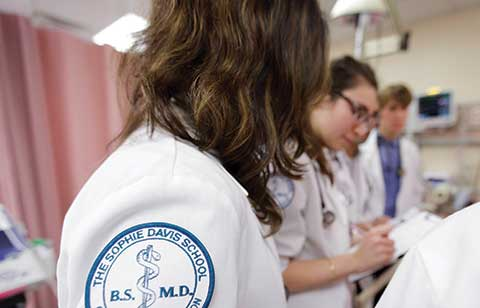 Coming Soon Cuny School Of Medicine Cuny Newswire