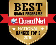 QuantNet badge