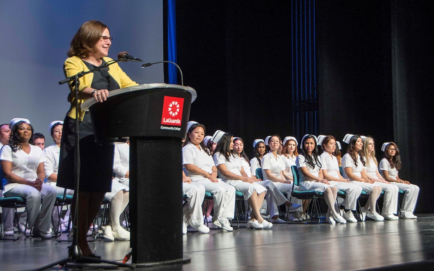 graduation speeches for nursing students