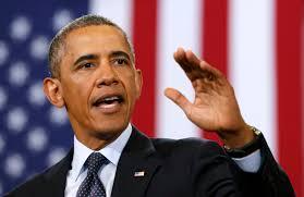Barack Obama is president of the United States.