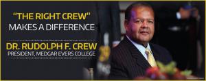 President Crew