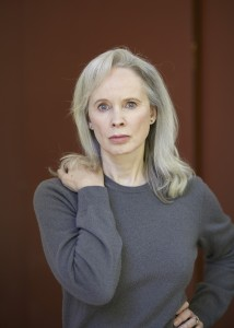 Mary Gaitskill. Photo credit: Derek Shapton.