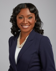 Dr. Tashni-Ann Dubroy, KCC Class of 2000 Valedictorian -- and current president of Shaw University -- to deliver keynote address at 2016 commencement.