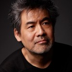 David Henry Hwang photo by Gregory Costanzo