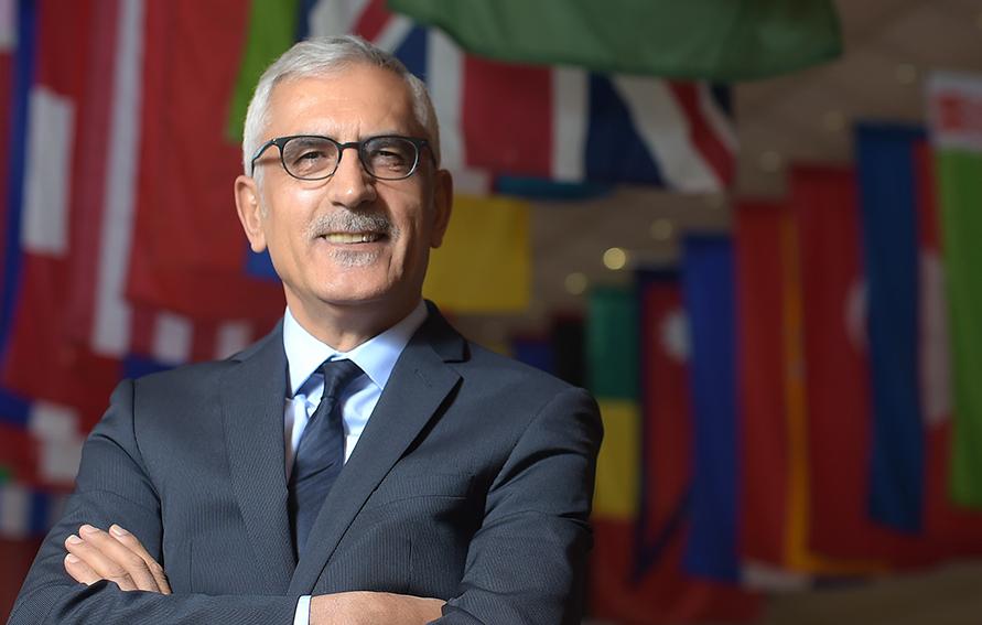Reza Fakhari