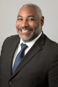 Anthony Andrews, KCC's director of government & community relations