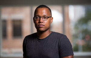 Branden Jacobs-Jenkins, 2016 MacArthur Fellow, New York, New York