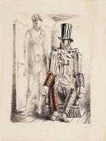 Giorgio de Chirico Return of the Prodigal Son, 1929