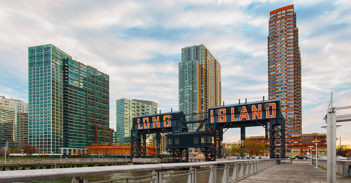 Long Island City - New York