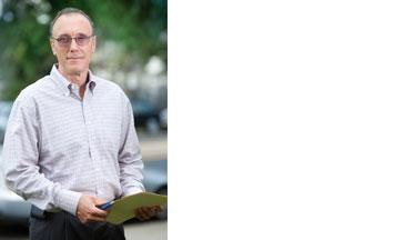 Professor Rick Rossein