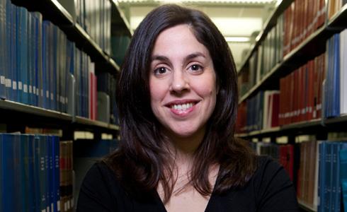 Sarah Lamdan