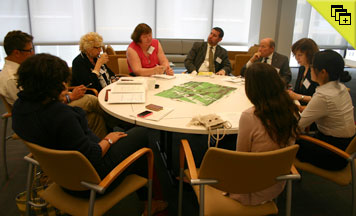 Scholars Workshop on Regulating the Urban Environment