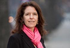 Professor Rebecca Bratspies