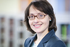 Professor Jenny Rivera