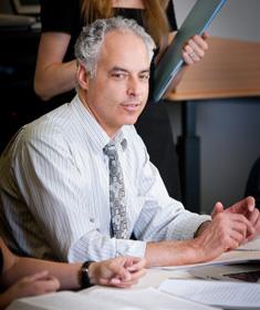 Professor Joe Rosenberg