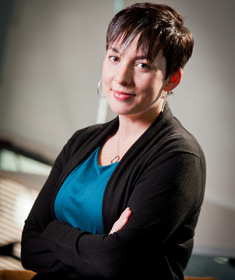 Associate Professor Nina Chernoff